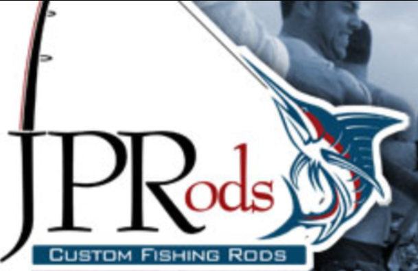 JPR Custom Fishing Rods