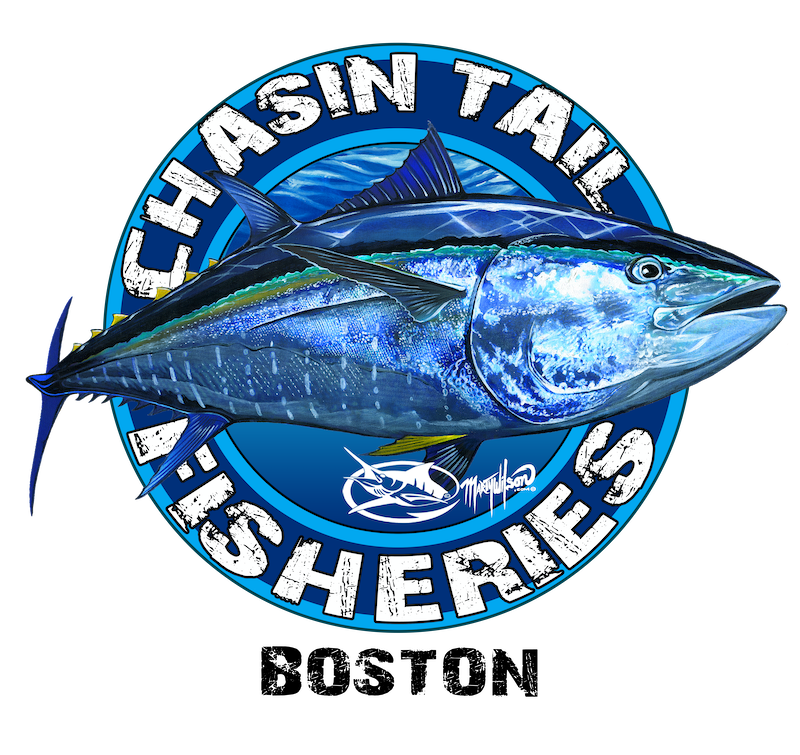 Chasin Tail Fisheries - Charter Fishing Boston Harbor